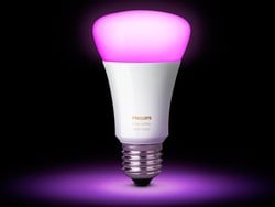 Add some color to your home with 3rd-gen Philips Hue bulbs for $41 each