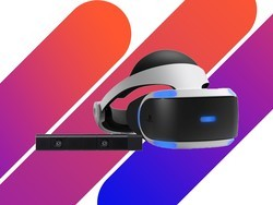 Discover virtual reality with the $300 PlayStation VR and Camera bundle