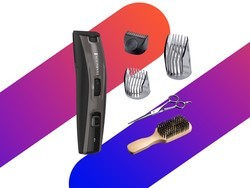 Become a beard boss for only $16 with Remington's Beardsman grooming kit
