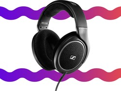 Expect great sound from your headphones with the $70 Sennheiser HD 558