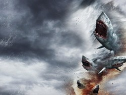 Sharknado is free to rent or own via FandangoNow