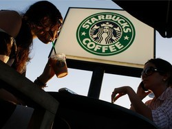 Get a $10 bonus when you buy at least $10 in Starbucks gift cards