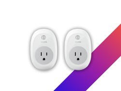 Grab a 2-pack of TP-Link Smart Plugs for $40 at Amazon