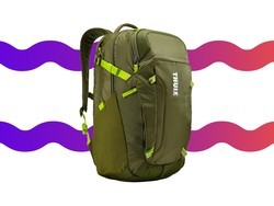 Even your laptop can weather the storm with the $30 Triumph 2 Daypack