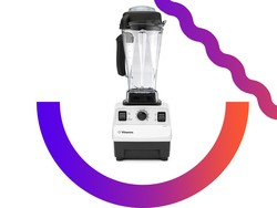 The Vitamix 5200 is a beast of a blender at its lowest price ever