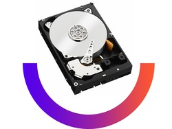 Expand your computer's storage with WD's $40 1TB internal hard drive