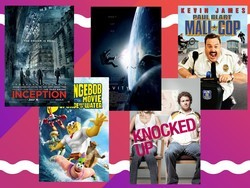 Vudu will let you mix and match 5 movies from the last decade for $20