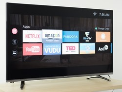 This refurbished Hisense 50-inch 4K TV is down to $280 at Walmart