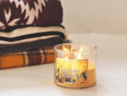 Make your home smell heavenly with $5 Bath & Body Works candles