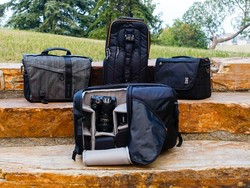 Photography: Picking a Great Camera Bag