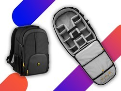 Save $130 on Ruggard's Thunderhead 75 DSLR and laptop backpack