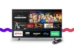 Amazon's 50 and 55-inch 4K Ultra HD Fire TVs have dropped in price