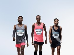This free Nike documentary follows three runners on a special journey