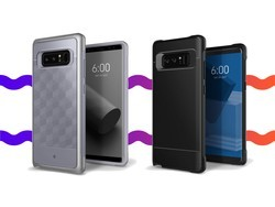 Your Galaxy Note 8 will look great in one of these $5 Caseology cases