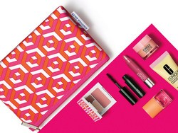 Spend $28 or more to get a $75 Clinique gift set at Macy's