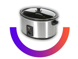 Get in the kitchen with this $20 slow cooker