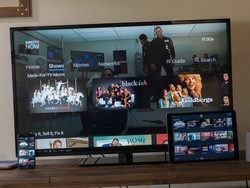 Try out DirecTV Now for a month at absolutely no cost to you
