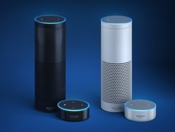 Get the Amazon Echo for just $75, its lowest price yet
