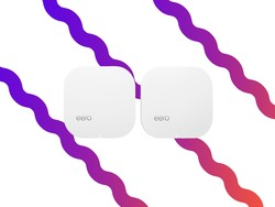Put some pep in your Wi-Fi's step with this $180 Eero Home Wi-Fi system