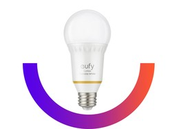 Let Alexa set the mood for you with this $17 Eufy Lumos dimmable LED bulb