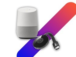 Best Buy is including a free Chromecast with the purchase of a Google Home