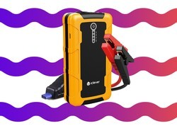 This $52 iClever battery pack can charge your phone and jump start your car