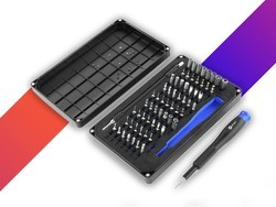 Grab the 64-piece iFixit toolkit for $25