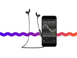 Jaybird's tiny Freedom F5 wireless earbuds are on sale for just $55