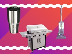Get an extra 30% off on appliances, furniture, grills, and more at Jet