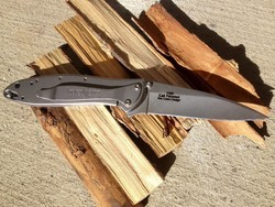This $30 Kershaw Ken Onion Leek knife can cut more than just vegetables