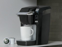 Get up and get going with this $53 Keurig