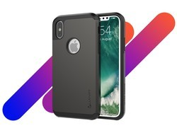 Grab one of these iPhone X cases from Luvitt for under $5