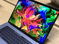 The mid-2017 MacBook Pro with Touch Bar is down to $2000