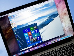 Parallels 13, the easiest way to run Windows on your Mac, is now 15% off