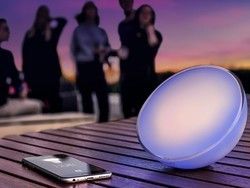 The $50 Philips Hue Go gives you absolute control over your light