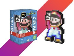 Every Nintendo fan needs one of these $12 Pixel Pals