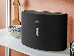 Start your multi-room home audio system with the $150 Polk Audio Omni S6