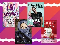 Prime members get a free $3 credit to spend on romance Kindle eBooks