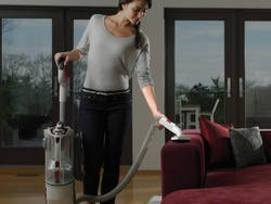 This one-day deal makes Shark's lift away vacuum even more affordable