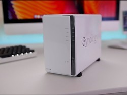 Start your new media server with the $150 2-bay Synology DiskStation
