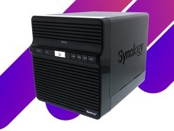 Create a new home media server with the $239 Synology 4-bay disk station