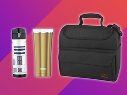 Thermos drink and food containers are discounted by up to 30% at Amazon