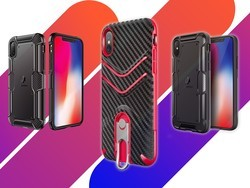 Anker's durable iPhone X cases are available for just $8 each