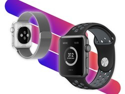 Strap on one of these Apple Watch bands for as low as $5