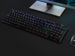 These Aukey mechanical keyboards are going for their lowest prices ever