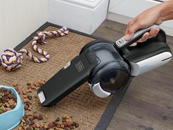 This vacuum is tiny, but powerful - and over 30% off