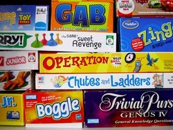 Level up your game closet with buy 2 get 1 free board games