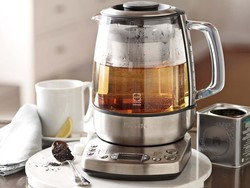 Brew a perfect cup of tea every time with One-Touch by Breville for $189