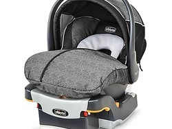 Journey in style with the Chicco Magic Infant Car Seat and $100 gift card
