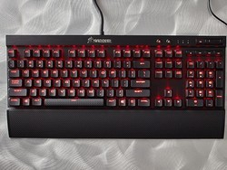 PC Gaming gets a bit less frustrating with a serious $90 keyboard like this